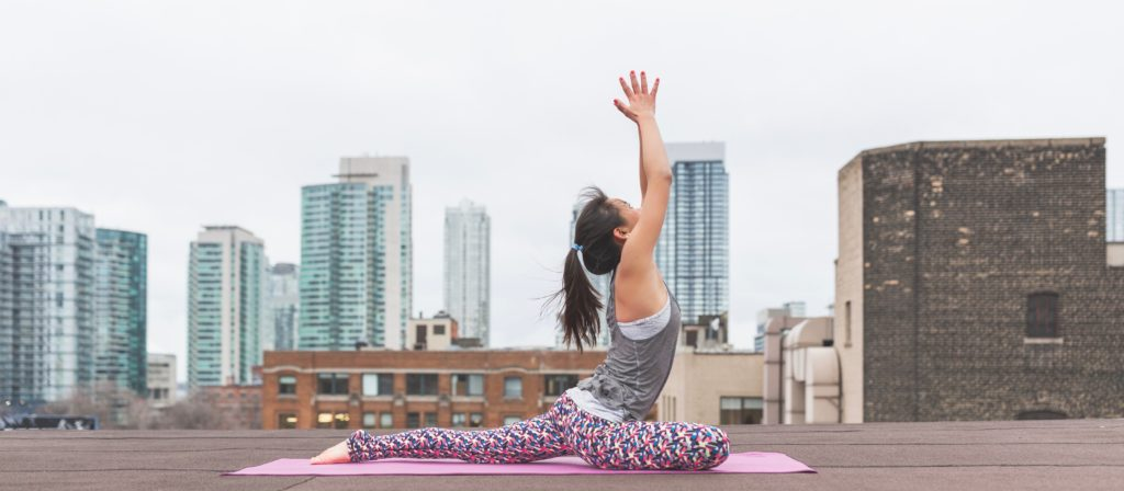 How To Create An Online Yoga Course In 6 Easy Steps Lifterlms Blog